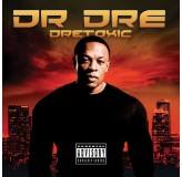Dr Dre Dretoxic CD