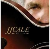 Jj Cale Roll On LP+CD