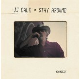 Jj Cale Stay Around CD