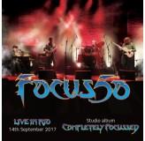 Focus Focus 50 - Live In Rio CD2+BLU-RAY