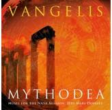 Vangelis Mythodea A 2001 Mars Odyssey CD