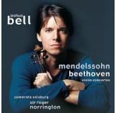 Joshua Bell Mendelssohn, Beethoven Viloin Concertos CD