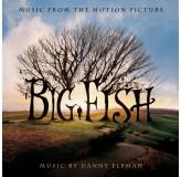 Soundtrack Big Fish CD
