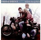 Prefab Sprout Steve Macqueen CD