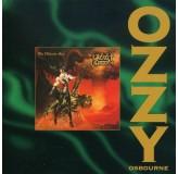 Ozzy Osbourne The Ultimate Sin CD