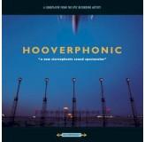 Hooverphonic Blue Wonder Power Milk CD