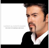 George Michael Ladies & Gentlemen - The Best Of CD2