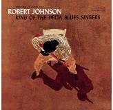 Robert Johnson King Of The Delta Blues Singer CD