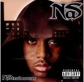Nas Nastradamus CD