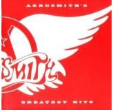 Aerosmith Greatest Hits CD