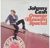 Johnny Cash Orange Blossom Special CD