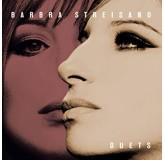 Barbra Streisand Duets CD