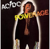 Ac/dc Powerage LP