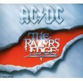 Ac/dc Razors Edge CD