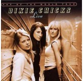 Dixie Chicks Live CD2