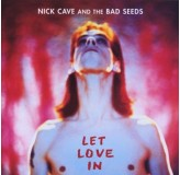Nick Cave & The Bad Seeds Let Love In Remasters CD