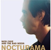 Nick Cave & The Bad Seeds Nocturama CD+DVD