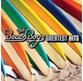 Beach Boys Greatest Hits CD