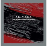 Editors Blanck Mass Sessions LP