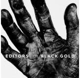 Editors Black Gold - Best Of CD