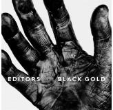 Editors Black Gold - Best Of LP2