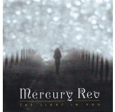 Mercury Rev Light In You CD
