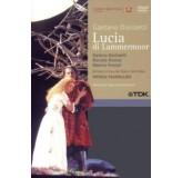 Orchestra E Coro Del Teatro Carlo Felice Donizetti Lucia Di Lammermoor DVD