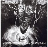 Behemoth Sventevith Storming Near The Baltic CD