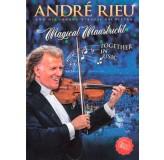 Andre Rieu Magical Maastricht DVD