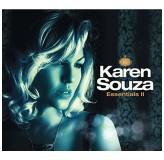 Karen Souza Essentials Ii CD