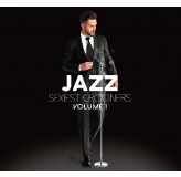 Various Artists Jazz Sexiest Crooners Volume 1 CD3