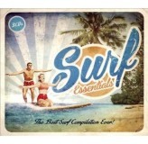 Various Artists Surf Essentials CD3