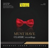 Various Artists Must Have Classical Recordings Limited LP