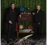 Teho Teardo & Blixa Bargeld Nerissimo CD