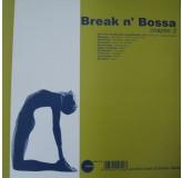 Various Artists Break N Bossa Chapter 2 LP2