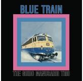 Guido Manusardi Trio Blue Train LP