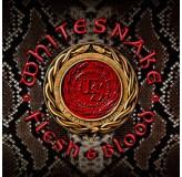 Whitesnake Flesh & Blood Deluxe CD+DVD