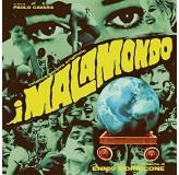 Soundtrack I Malamondo Musc By Ennio Morricone Cd CD