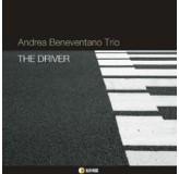 Andrea Benaventano Trio Driver CD