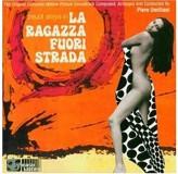 Soundtrack La Ragazza Fuori Strada Music By Piero Umiliani CD