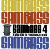 Various Artists Sambass 4 CD