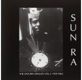 Sun Ra Saturn Singles Vol.2 1959-1962 LP