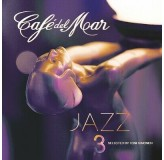Various Artists Cafe Del Mar Jazz 3 CD