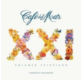 Various Artists Cafe Del Mar 21 CD2