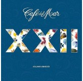 Various Artists Cafe Del Mar 22 CD2