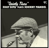 Zoot Sims Quietly There LP