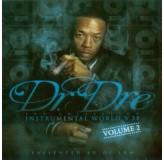Dr Dre Instrumental World V.38 Vol.2 LP2