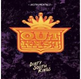 Outkast Dirty South Kings LP2