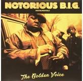 Notorious Big Golden Voice Instrumentals LP2