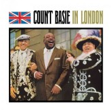Count Basie In London CD